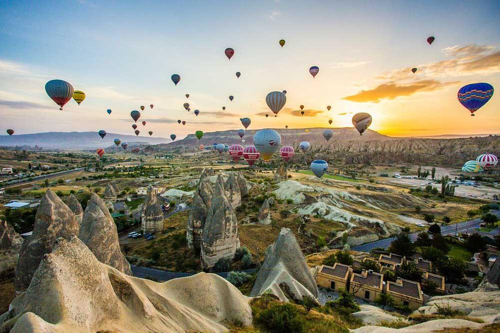 Опасности отдыха в Турции и куда можно поехать