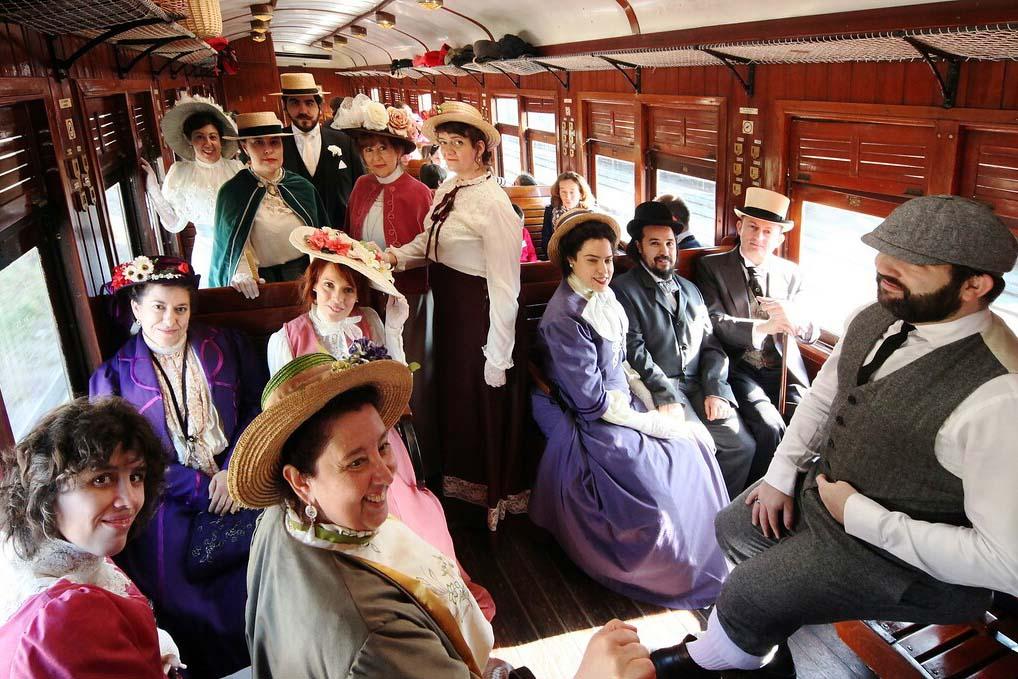 Как добраться до Аранхуэес — Клубничный поезд в Аранхуэес