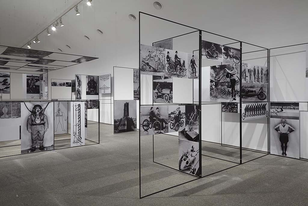 Коллекции в музее Софии, Мадрид