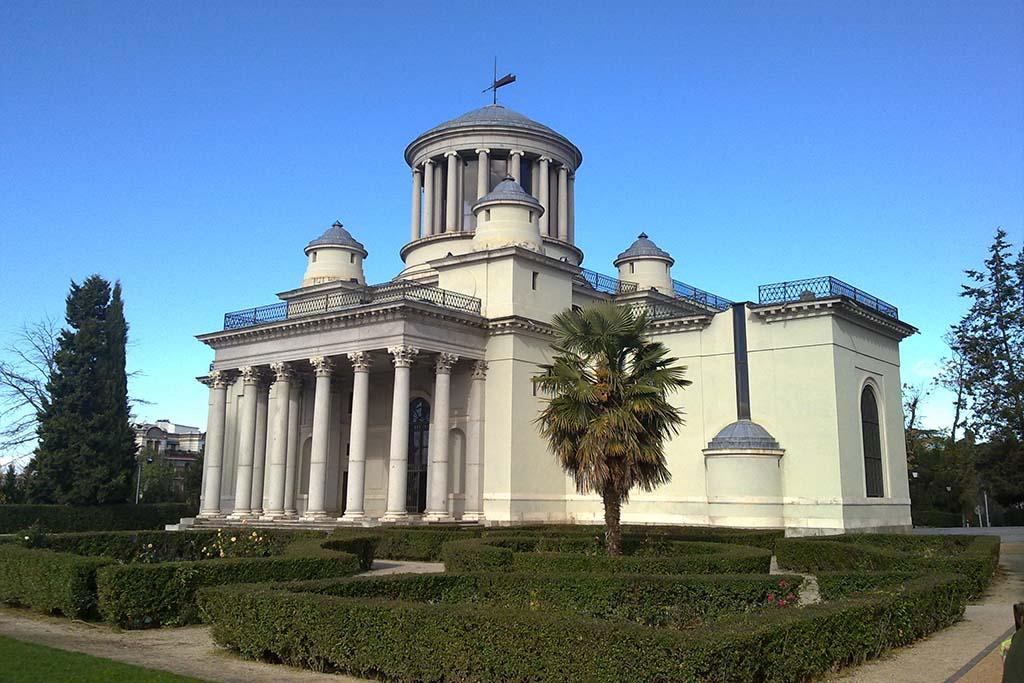 Посетить обсерваторию в Мадриде