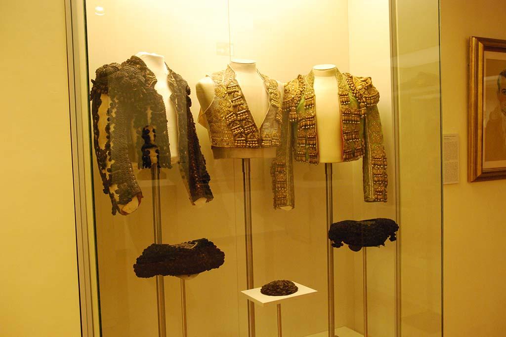 Музей корриды, Мадрид