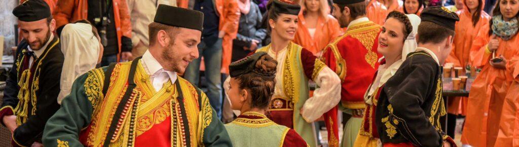 Культура и традиции Черногории