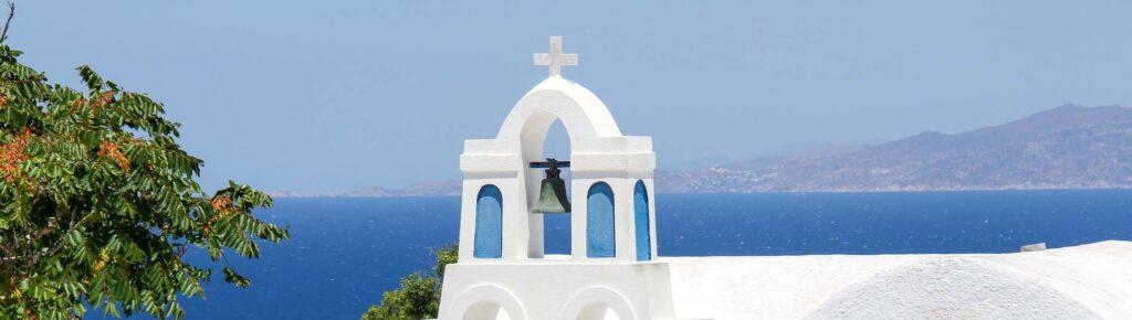 Культура и традиции Греции