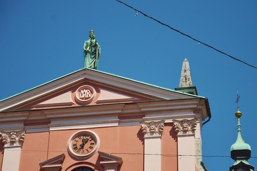 Frančiškanska cerkev Marijinega oznanenja
