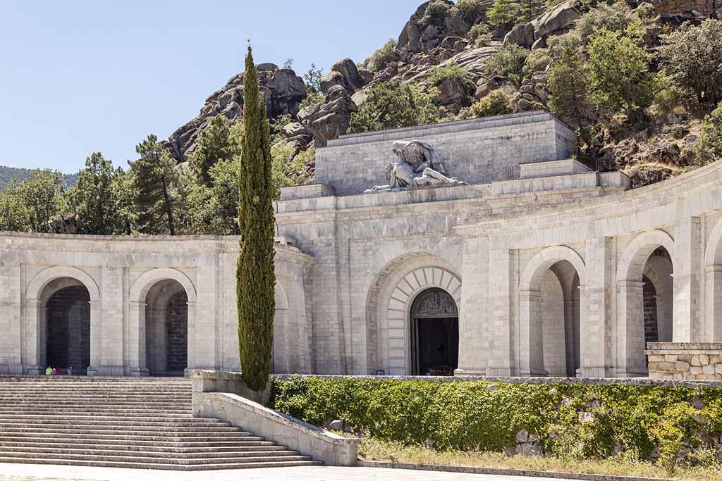 Долина Павших в  Мадриде — как добраться