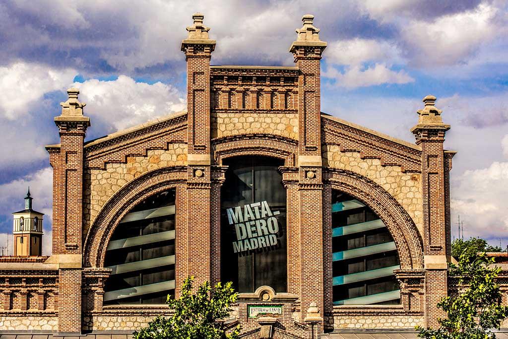 Достопримечательность Мадрида — Матадеро Мадрид