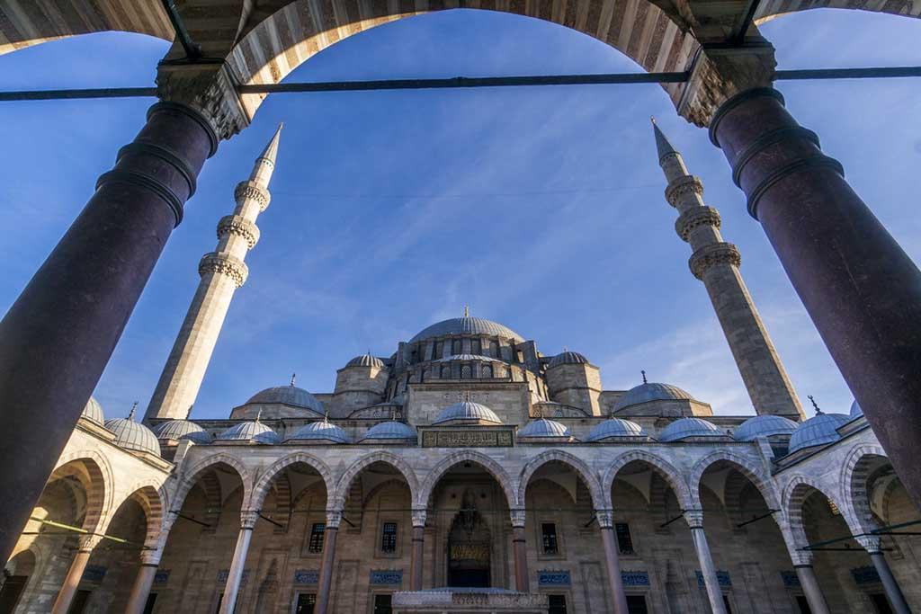 Религия Турции