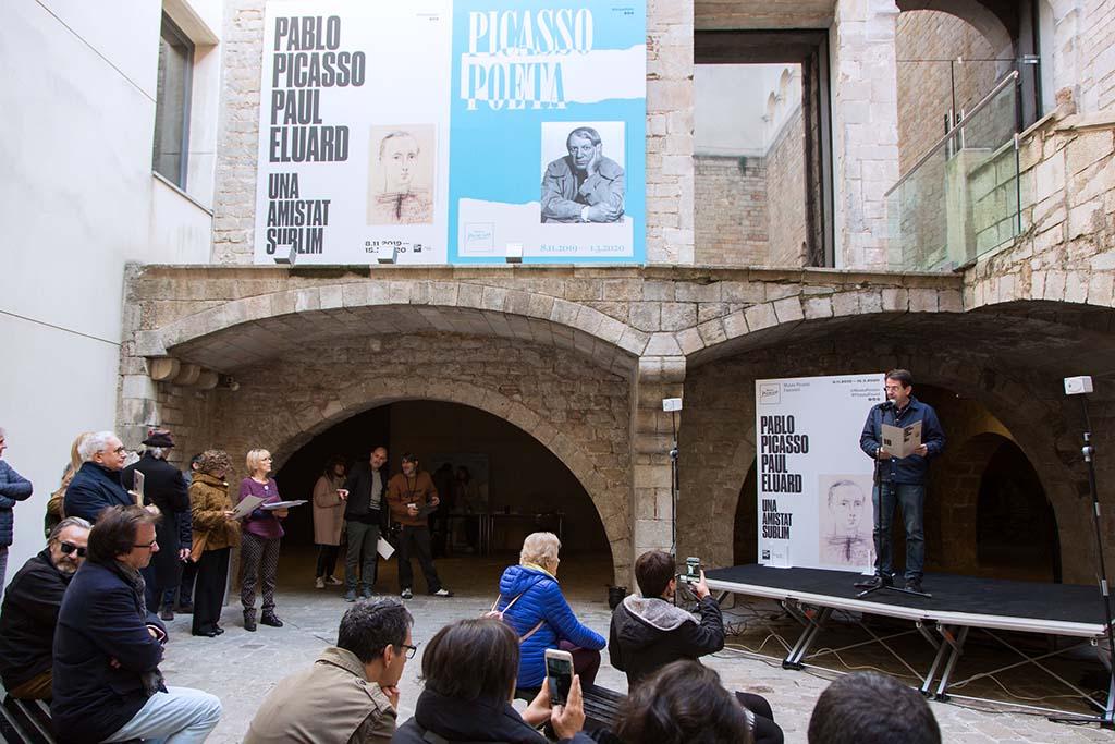 Лучшее время для посещения музея Пикассо в Барселоне