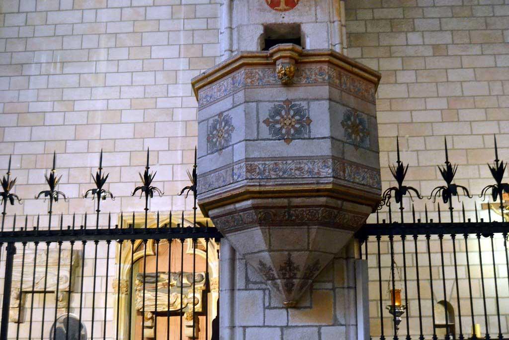 Как добраться до монастыря Педральбес, Испания