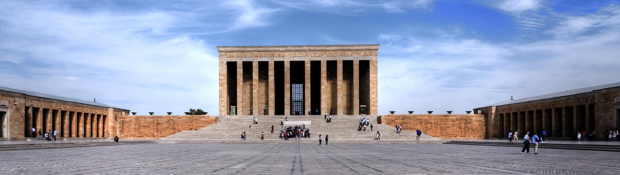 Музей Ататюрка в Стамбуле