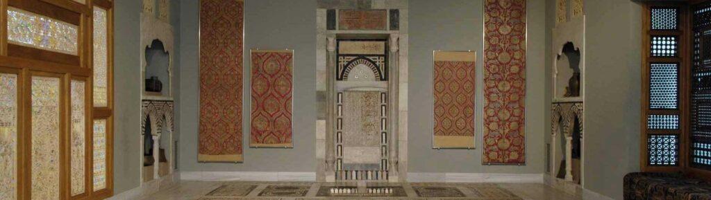 Музей Бенаки в Афинах