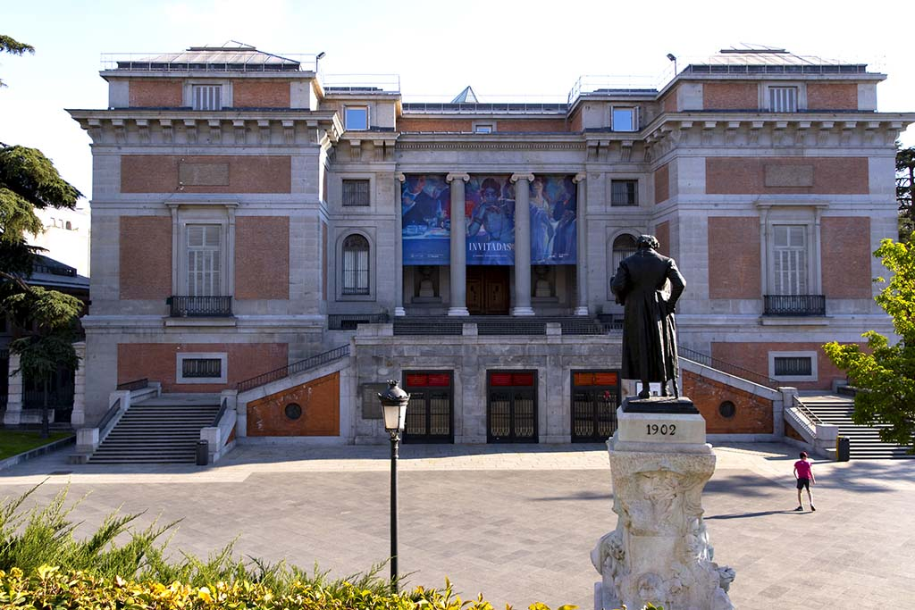 Достопримечательность Мадрида — Музей Прадо