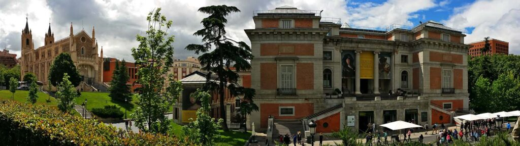 Музей Прадо — Мадрид