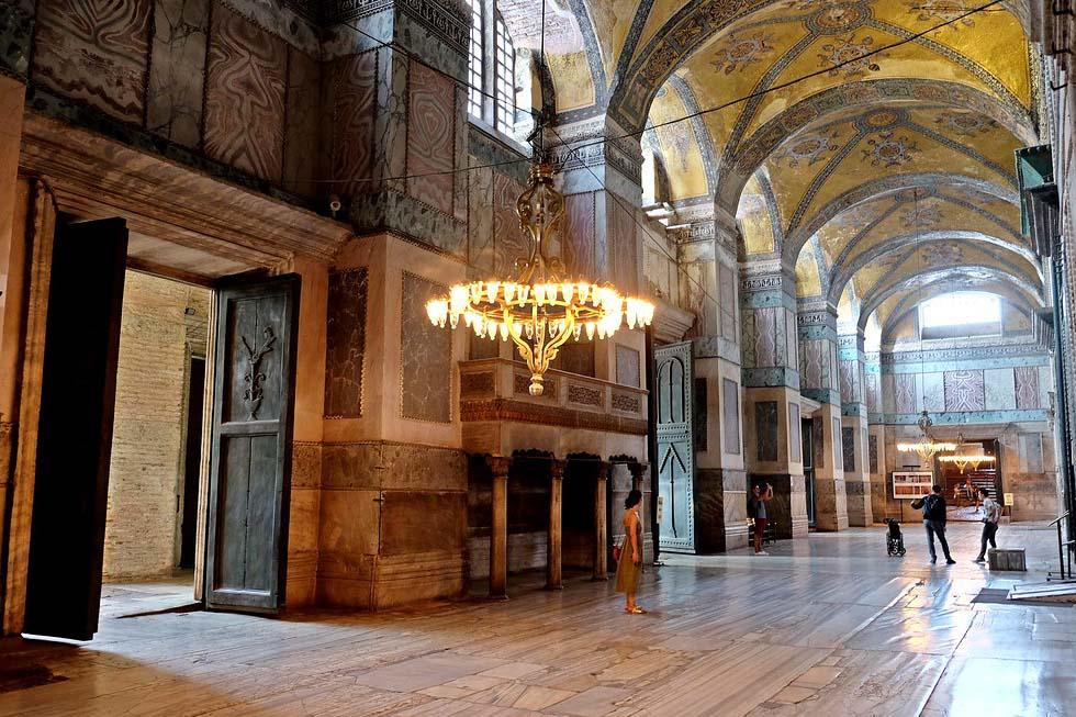 Музей Софии в Турции