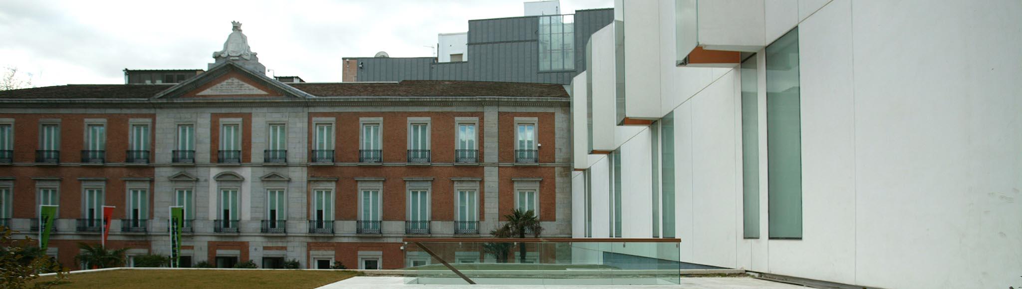 Музей Тиссена-Борнемисы в Мадриде, Испания