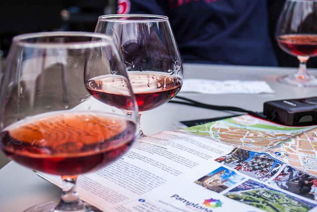 Классические напитки Испании