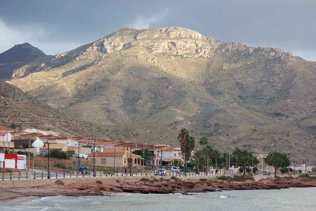 Погода в Испании в октябре