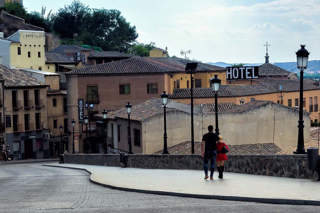 Где поселиться с ребенком в Испании