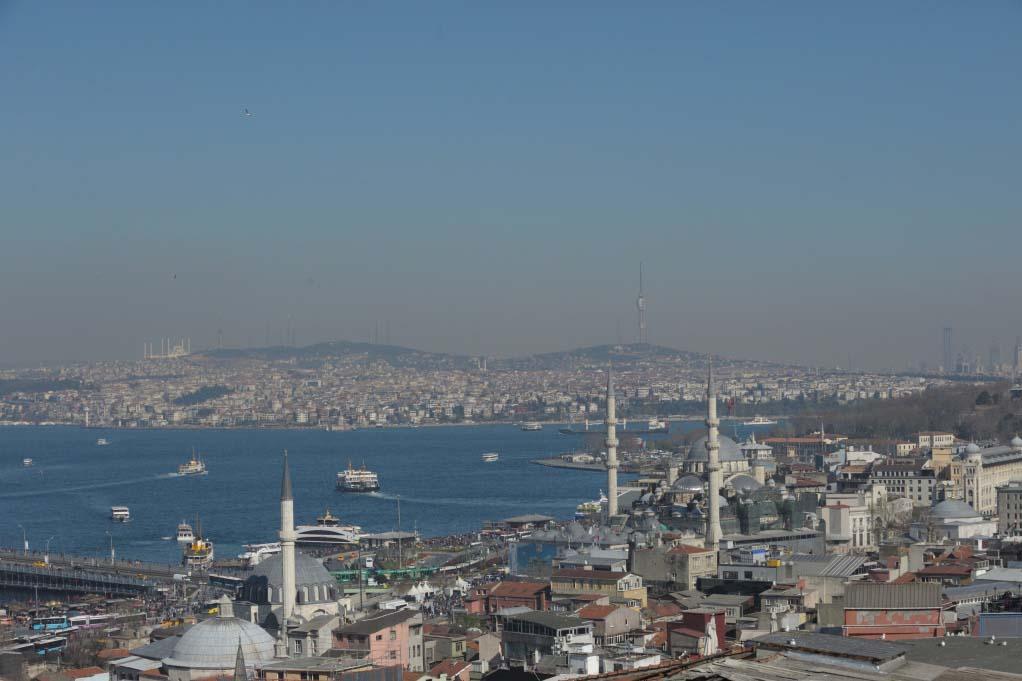 Районы Стамбула, где поселиться