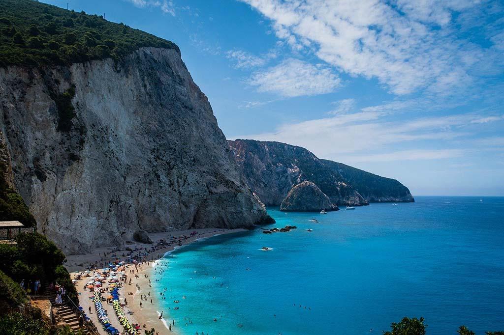 Опасности отдыха в Греции