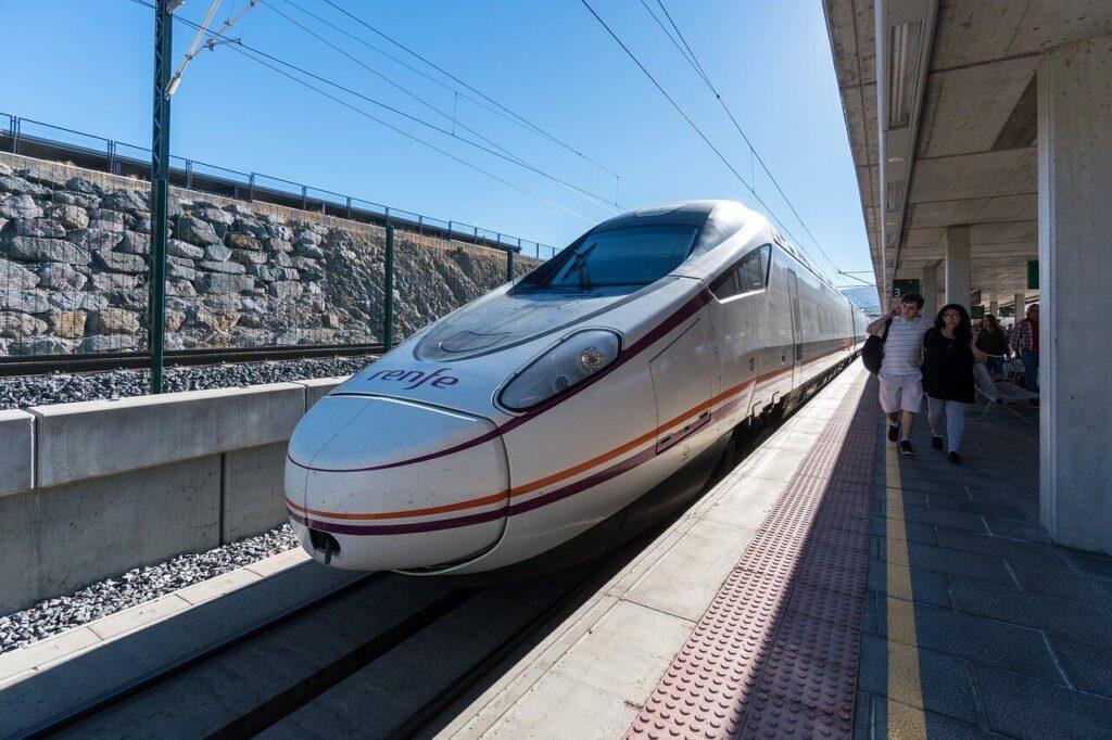 Ограничения по весу багажа в Испании