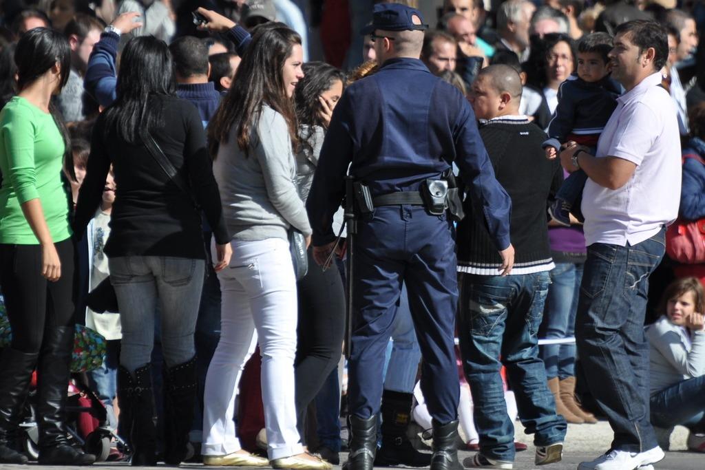Есть ли опасность в Испании
