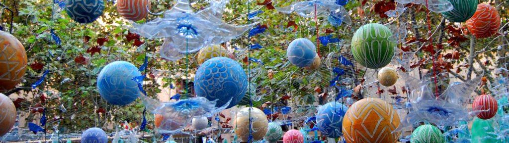 Фестивали и праздники в Испании