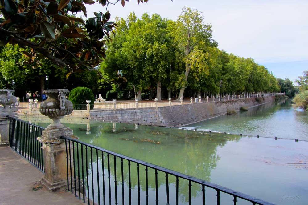 Аранхуэес — хорошее место для отдыха недалеко от Мадрида