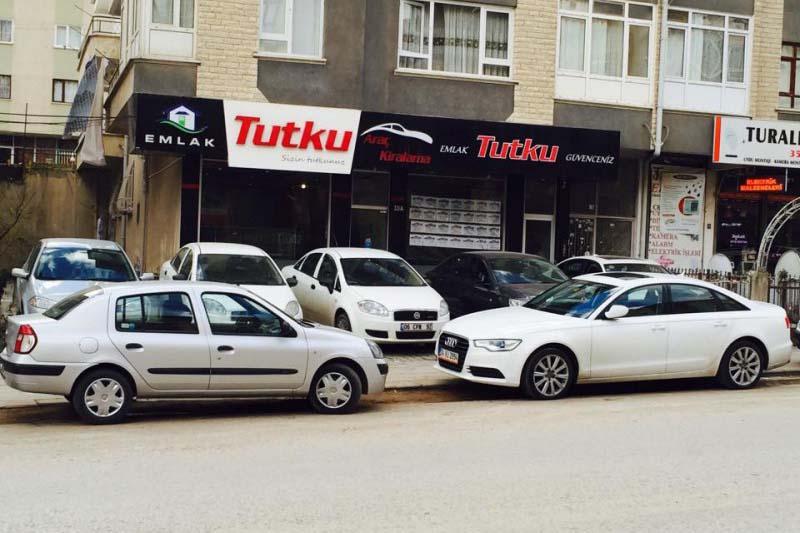 Аренда автомобилей в Турции