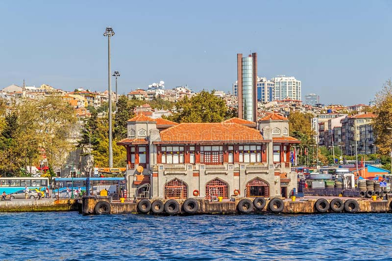 Районы Стамбула, Бешикташ