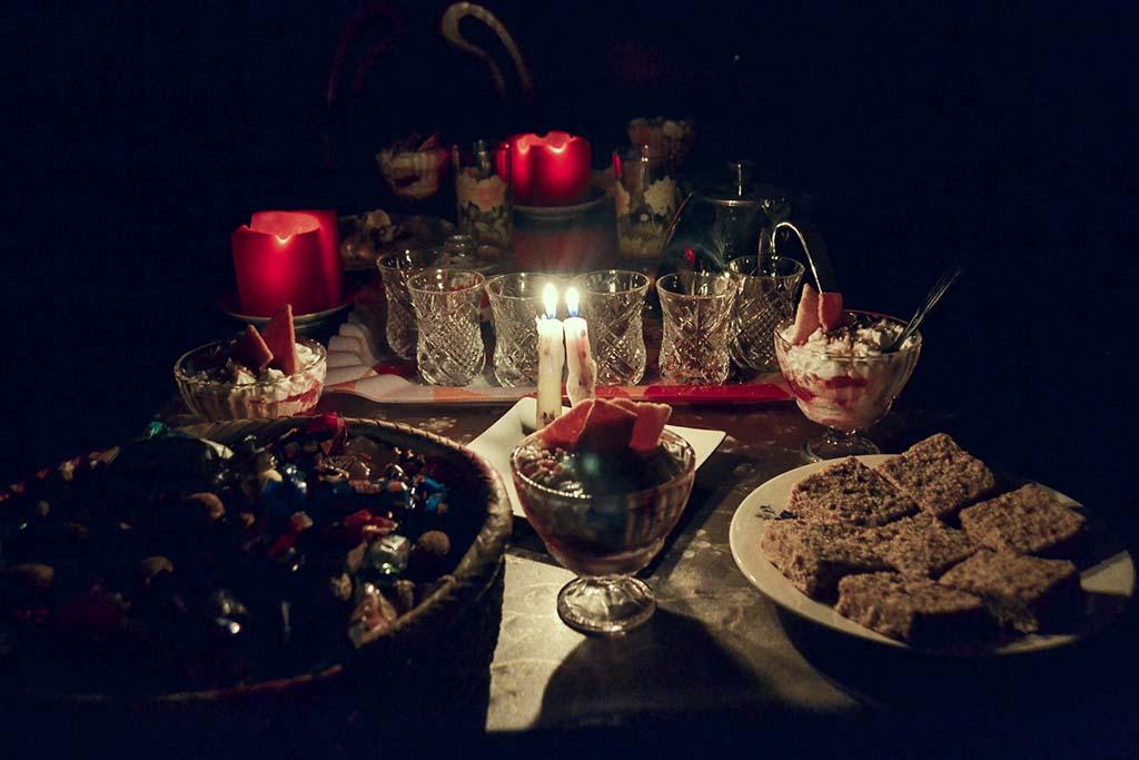 Праздники Турции — рамазан