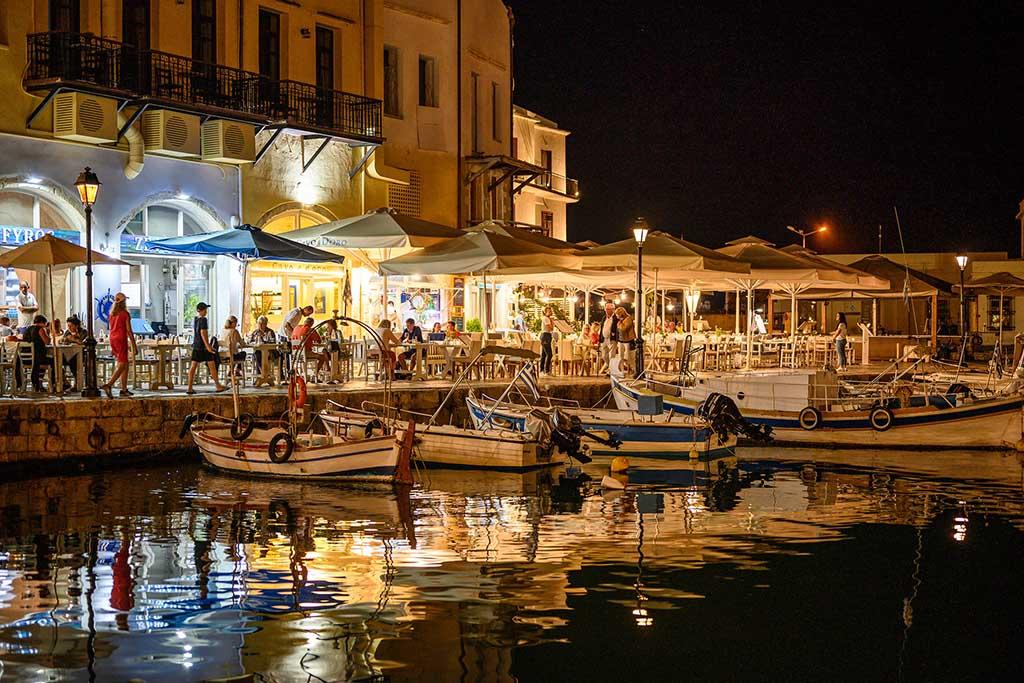 Регион Ретимно, Крит