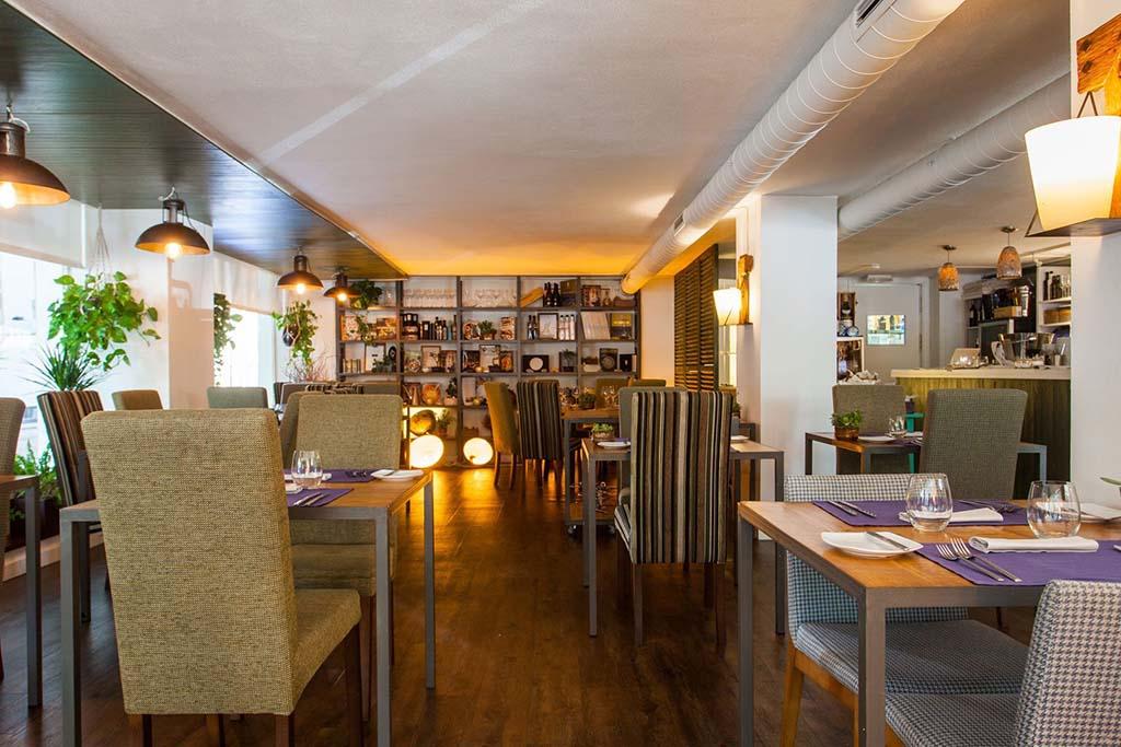 Рестораны Мальорки, Испания