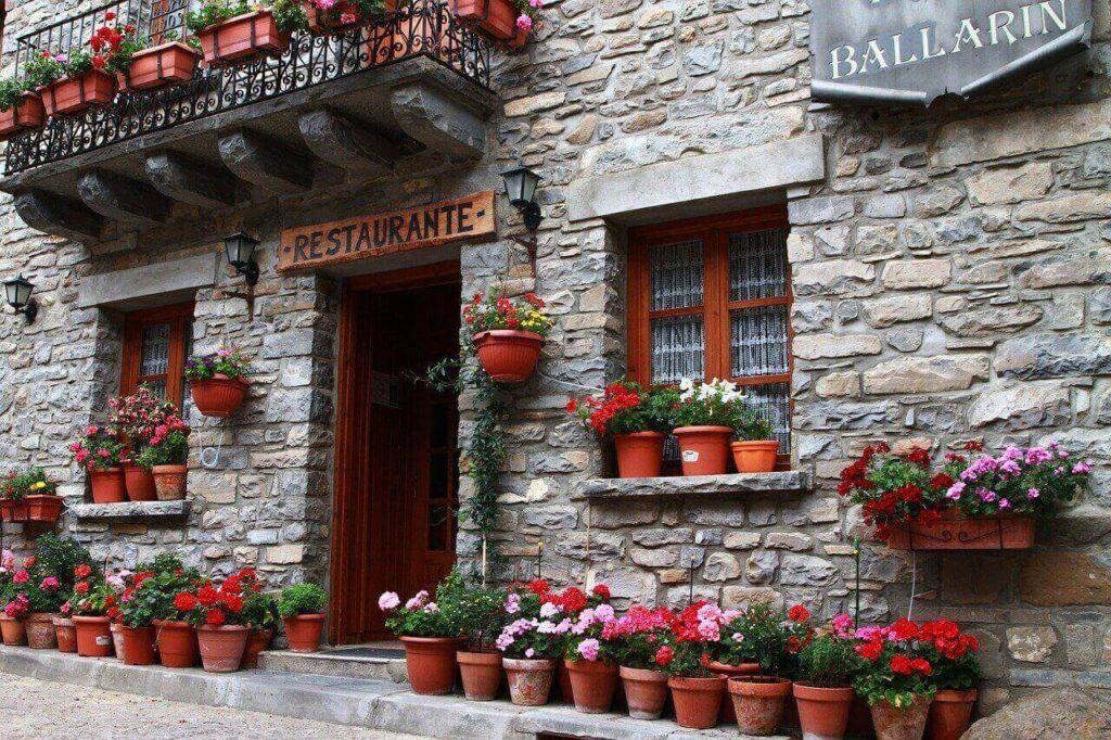 Где поесть в Испании