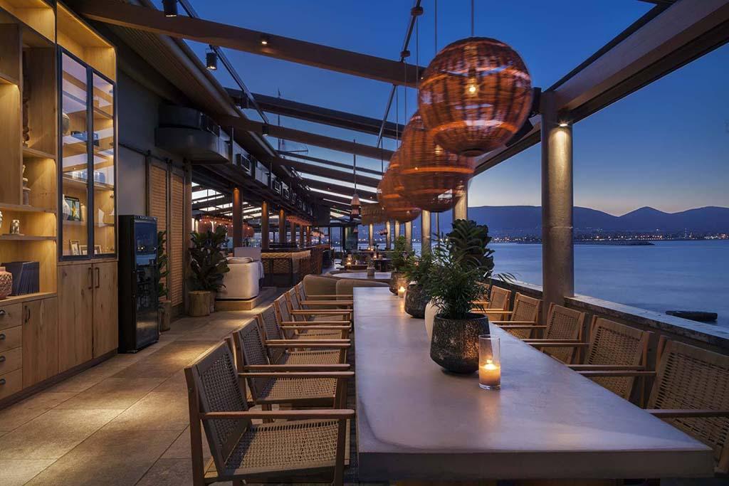 Топ ресторанов в Афинах