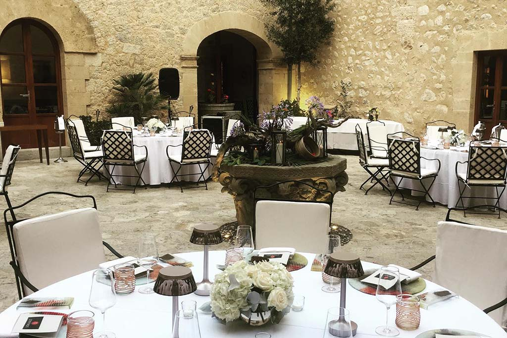 Где поесть на Майорка — Ресторан Zaranda