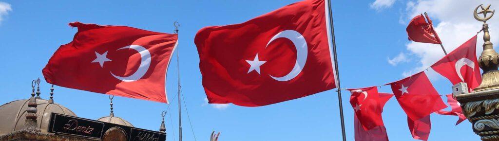 Таможенные правила Турции