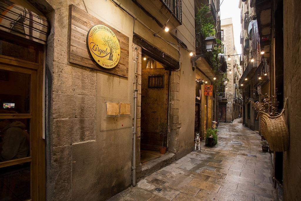 Бары в Испании