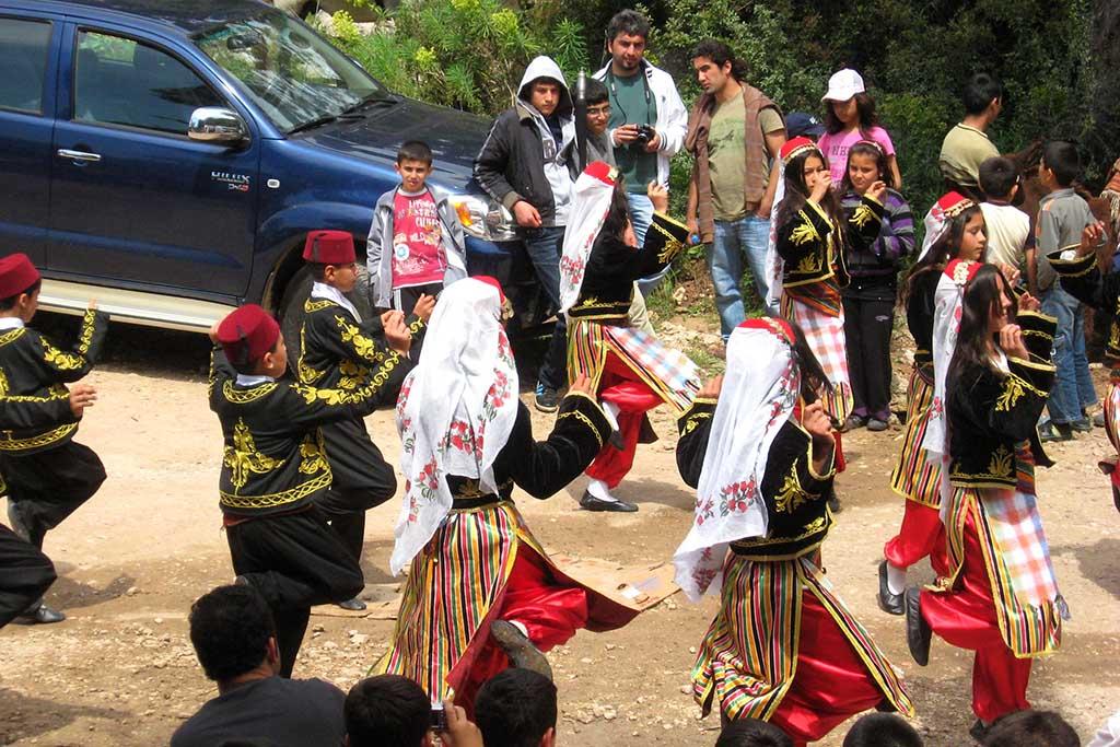 Традиции Турции