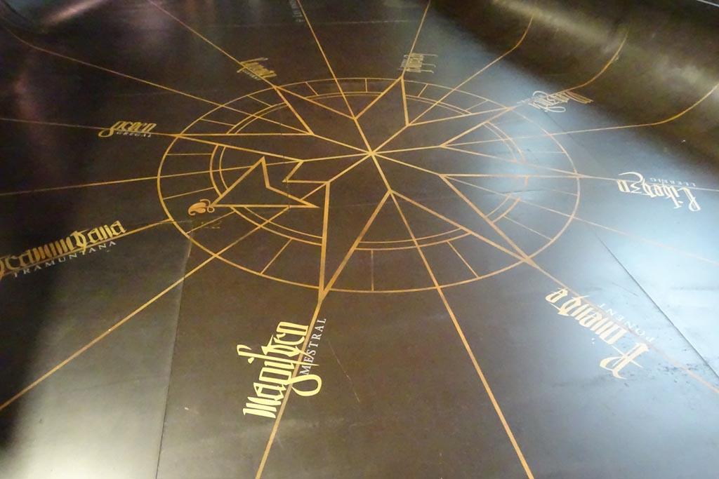 История морского музея Marítim de Barcelona