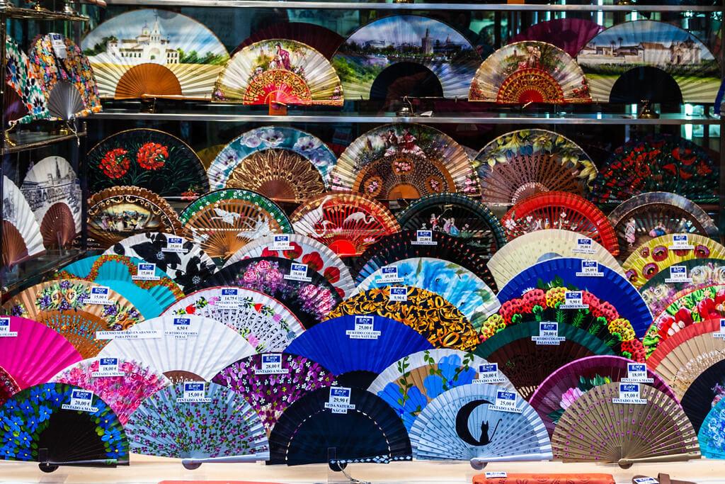 Что купить на подарок в Испании