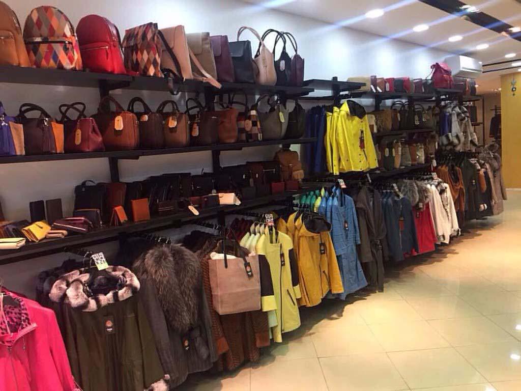 Что купить в Черногории, шубы, верхняя одежда