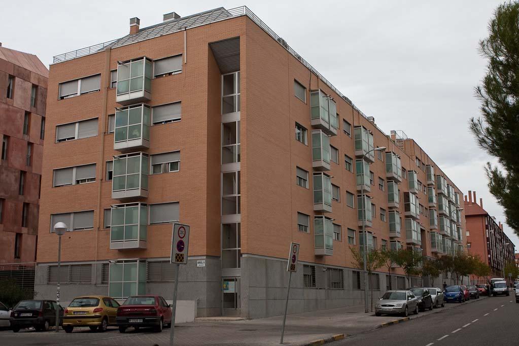 Где остановиться в Мадриде