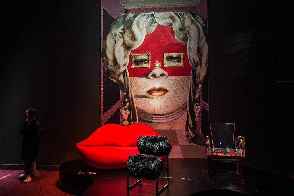 Выставки в Барселоне — Caixaforum