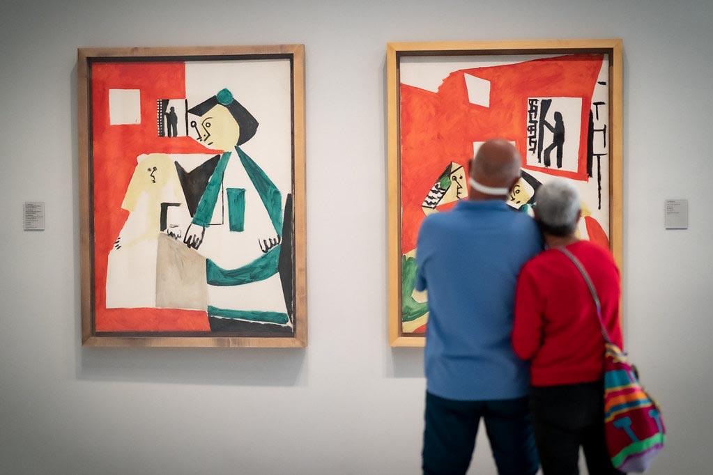 Музей художника Пикассо, Барселона