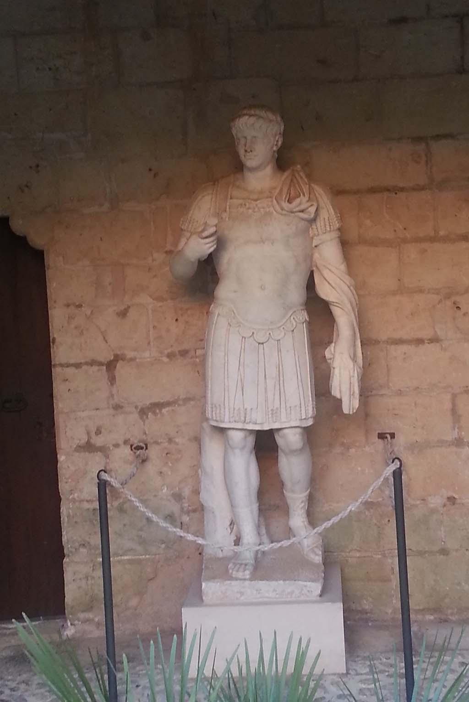 История замка Бельвер, Мальорка